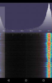 SDR Touch - Live offline radio