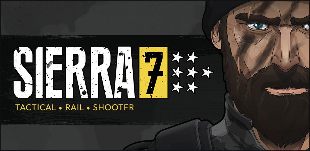 SIERRA 7 - Tactical Shooter