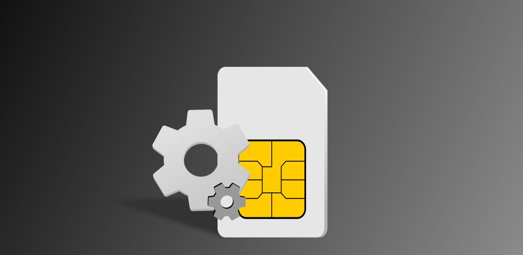 SIM Tool App Manager