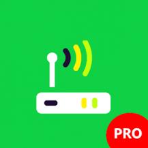 SM WiFi Router Setup Page Pro