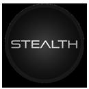 STEALTH - Go Apex Nova Theme Android