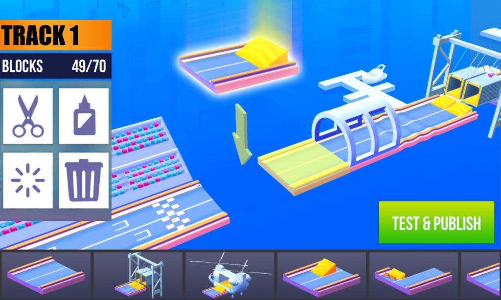 دانلود SUP Multiplayer Racing 1.9.3 - بازی مسابقه اتومبیل رانی اندروید + مود
