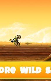 Safari Motocross Racing