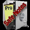 جدید دانلود Safe Notes Pro Secure NotePad 4.9 – دفترچه یادداشت امن اندروید !