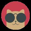 Sagon Circle Icon Pack Dark UI-Logo