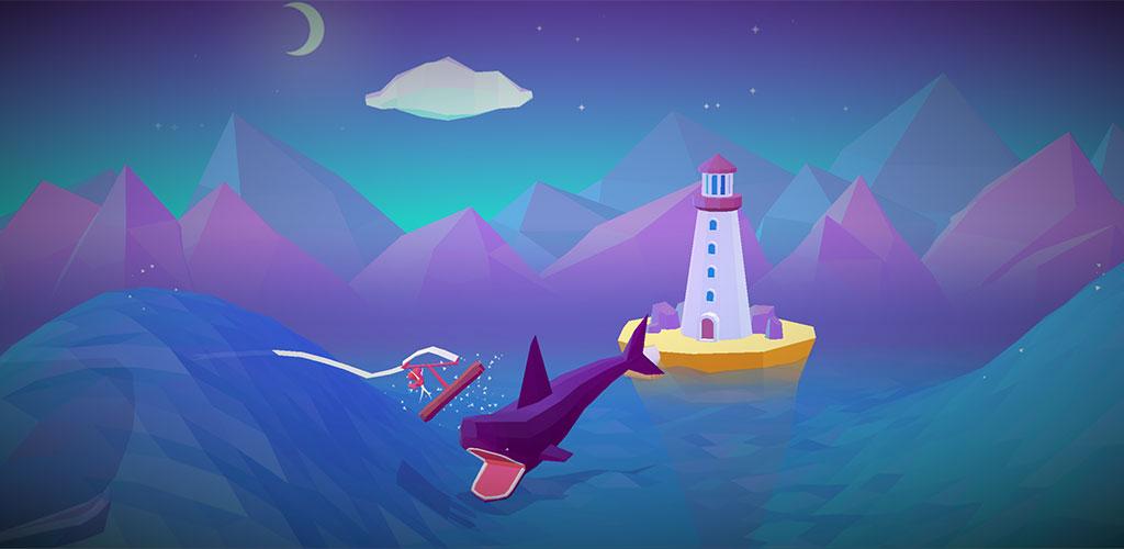 Saily Seas: Magic & Motions of the Sea
