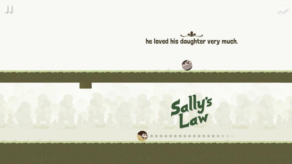 دانلود Sally's Law 1.1.16 - بازی اکشن و ماجرایی خاص