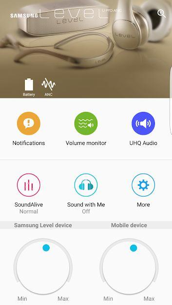 Samsung Level-1