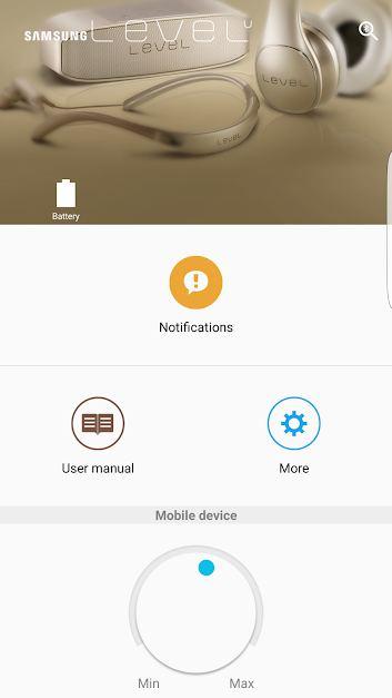 Samsung Level-3