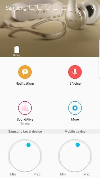Samsung Level-6