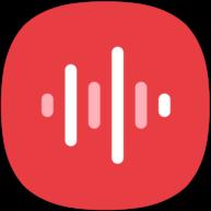 Samsung Voice Recorder-Logo