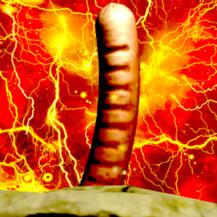 Sausage Legend - Online multiplayer battles