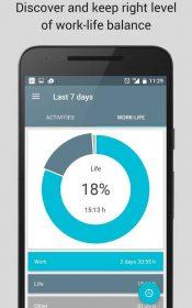SaveMyTime - Time Tracker Full