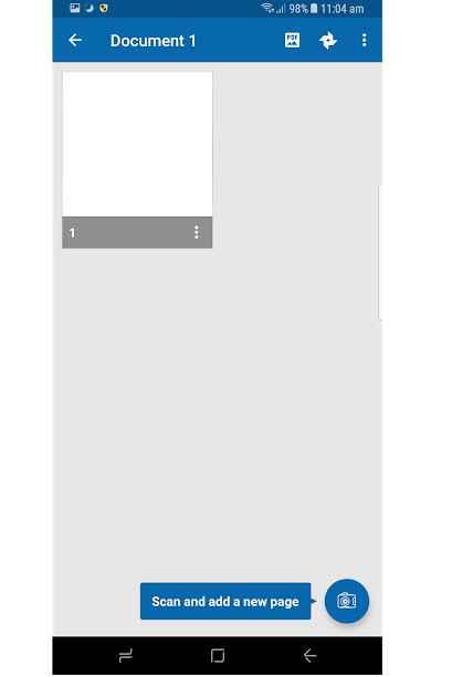 دانلود ScanItAll Pro 4.2.3 - برنامه اسکنر سریع و آسان اسناد مخصوص اندروید