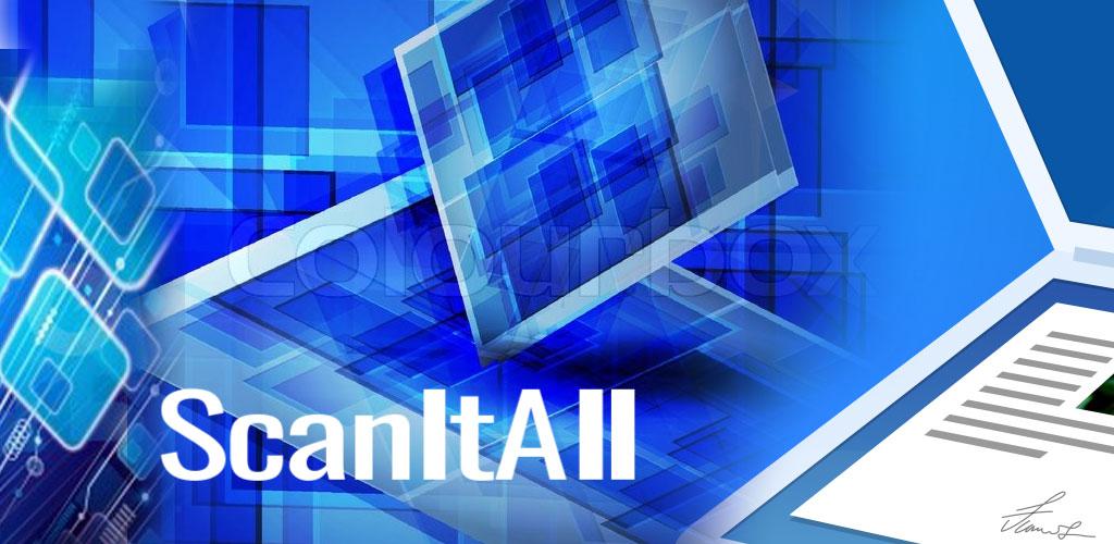 ScanItAll Pro