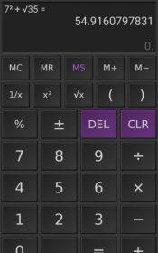 Scientific Calculator Plus