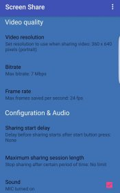 Screen Share Premium