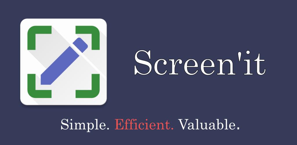 Screenit - Screenshot App
