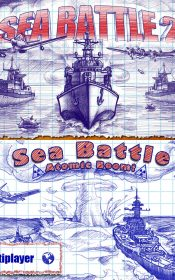 Sea Battle 1 2 175x280 دانلود Sea Battle 2 1.6.7 – بازی پرطرفدار نبرد دریایی آندروید + ورژن و نسخه اول