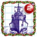 دانلود Sea Battle 2 2.2.0 - بازی پرطرفدار نبرد دریایی اندروید + مود + نسخه اول