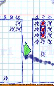 Sea Battle 7 175x280 دانلود Sea Battle 2 1.6.7 – بازی پرطرفدار نبرد دریایی آندروید + ورژن و نسخه اول