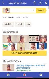 Search By Image 5 175x280 دانلود Search By Image 3.0.3 – برنامه جذاب و جالب و خوب جذاب و جالب جستجو تصاویر آندروید !