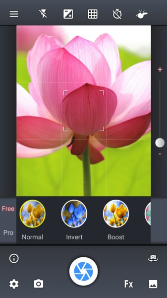 اپلیکیشن ثبت تصاویر از راه دور در اندروید !-Self Camera HD (with Filters) Pro v3.0.63