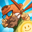 Semi Heroes Idle Battle RPG