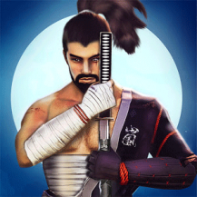 Shadow Ninja warrior - Assassin Hero Samurai games