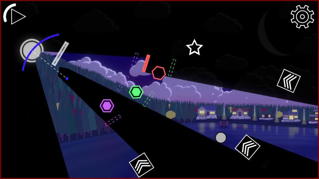 دانلود Shadow Play 1.0.8 - بازی پازل ساده و اعتیادآور