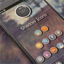 Shadow Themes APEX/NOVA/ADW/GO Android