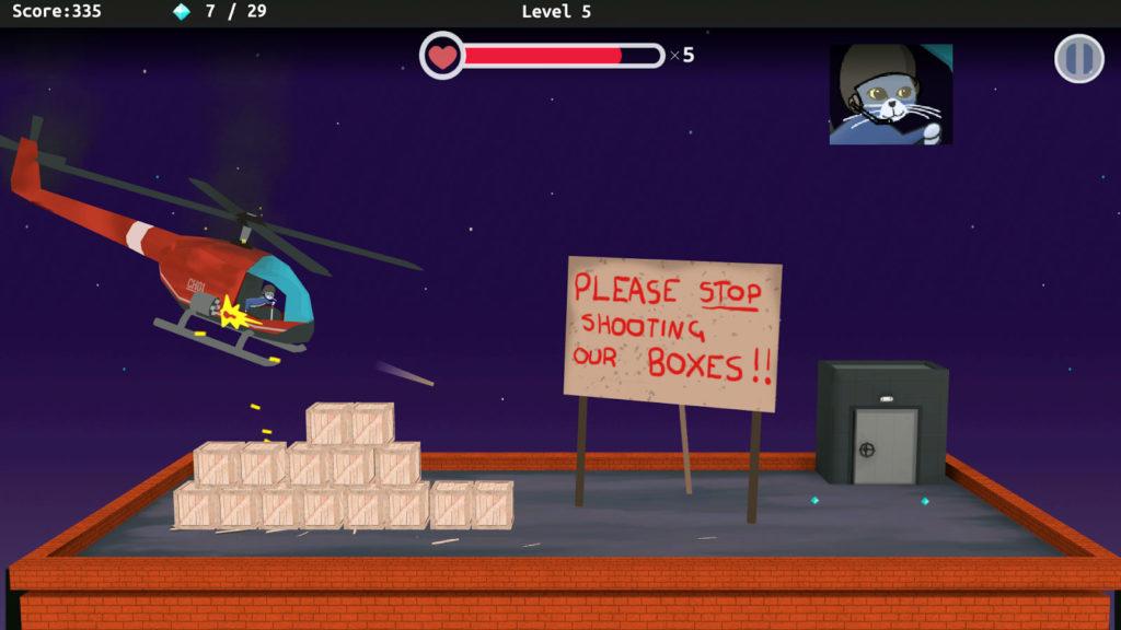 دانلود Shakey's Escape 1.4.2 - بازی ماجرایی