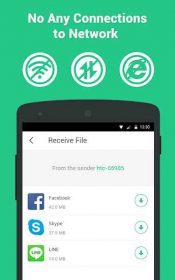 Share U TransferShareQuicker.3 175x280 دانلود Share U Transfer,Share,Quicker 1.0.1 – برنامه جذاب و جالب و خوب اشتراک گذاری فایل ساده و همچنین هوشمند آندروید !