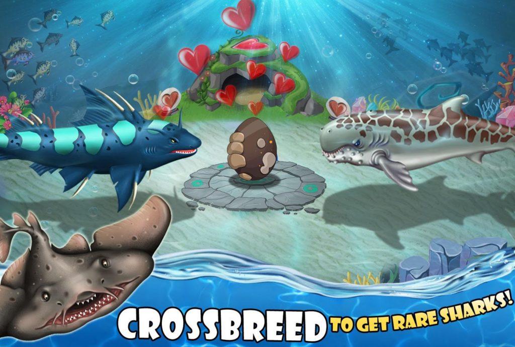 دانلود Shark World 10.69 - بازی نقش آفرینی
