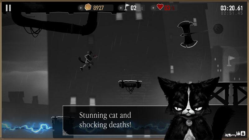 دانلود She Wants Me Dead 1.3 - بازی فوق العاده