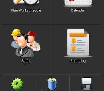 Shift Work Calendar (FlexR Pro)