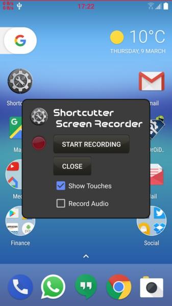 دانلود Shortcutter Quick Settings Premium 6.6.7 - برنامه ساخت میانبر اندروید
