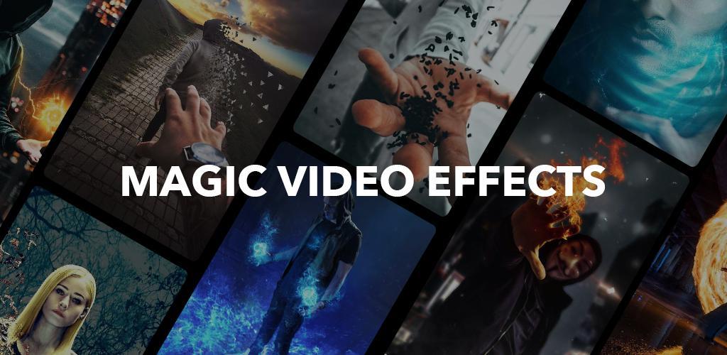 Snap FX Master - FX Video Maker for likes, tiktok