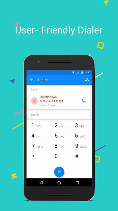 دانلود Showcaller - Caller ID & Block 1.9.1 - برنامه شناسایی و مدیریت تماس اندورید