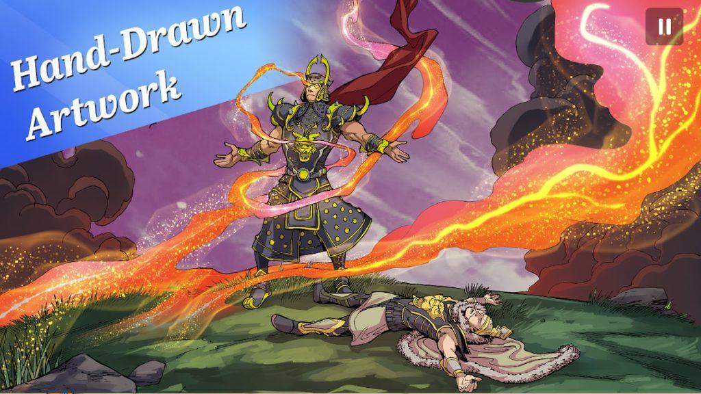 دانلود Shuyan Saga™ 1.0 - بازی ماجراجویی