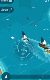 Silly Sailing 5 175x280 دانلود Silly Sailing 1.08 – بازی جذاب و جالب و همچنین زیبا قایقرانی دیوانه وار آندروید + مود