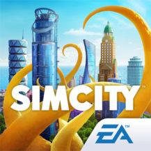 SimCity BuildIt AndroidSimCity BuildIt Android