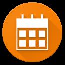 دانلود Simple Calendar Pro 6.1.0 - برنامه تقویم ساده و هوشمند اندروید