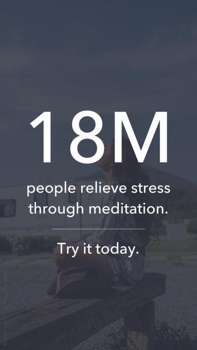 دانلود Simple Habit Meditation Full 1.31.3 - برنامه مدیتیشن و کاهش استرس اندروید