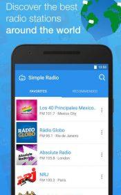 Simple Radio - Free Live FM AM Full