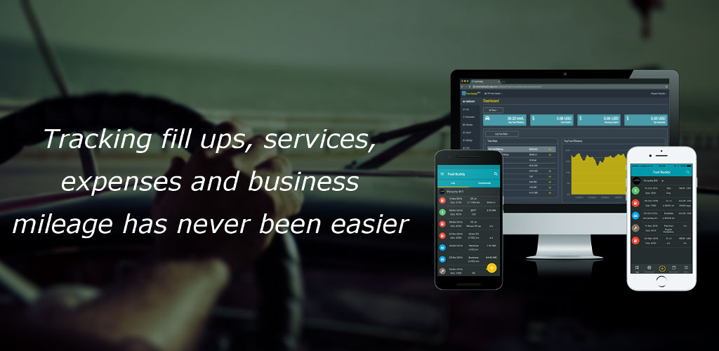 Simply Auto Car Maintenance & Mileage tracker app Platinum