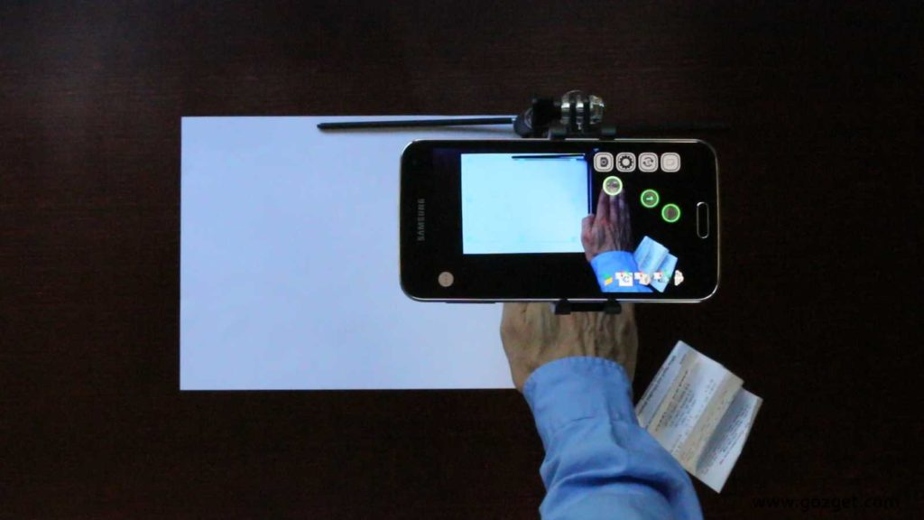 دانلود SkanApp hands-free doc scanner 4.08 - اسکنر دستی پر سرعت اندروید