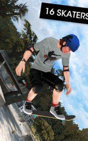 Skateboard Party 3 Greg Lutzka Android