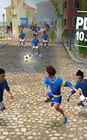 SkillTwins Football Games 2
