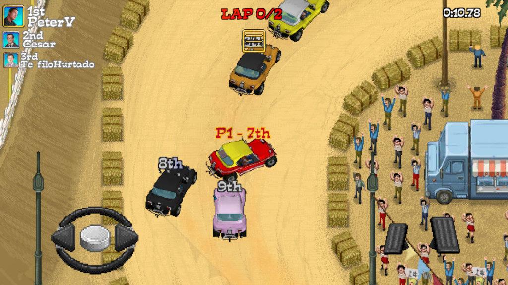 دانلود Slaps And Beans 1.04 - بازی آرکید-اکشن فوق العاده